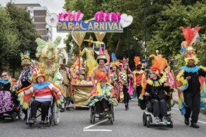 Hackney Carnival 2017