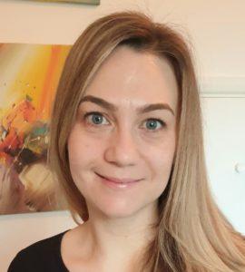 November Apprenticeship Profile: Sarah Slade