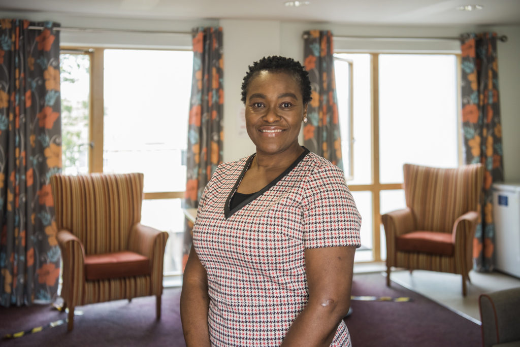 Christy, Care Support Worker